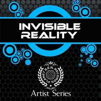 Invisible Reality Works - EP — Invisible Reality