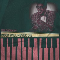 Rock Will Never Die — Bo Diddley