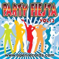 Party Fiesta, Vol. 12 — The Party Group