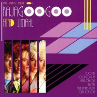 The Very Best Of Kajagoogoo And Limahl — Kajagoogoo, Limahl, Kajagoogoo and Limahl
