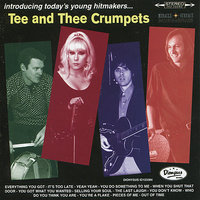 Tee and Thee Crumpets — Tee and Thee Crumpets