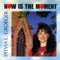 Now is the Moment — Sylvia Groeger