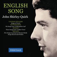 English Song — John Shirley-Quirk