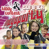 Kiddy Contest Megaparty — Kiddy Contest Kids
