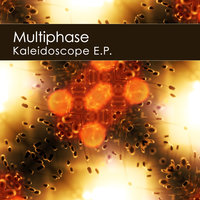 Kaleidoscope E.P. — Multiphase