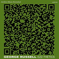 Ezz-thetics - EP — George Russell Sextet