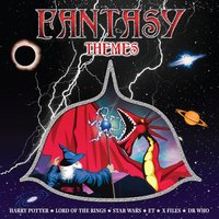 Fantasy Themes — New World Orchestra, The New World Orchestra