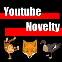 Youtube Novelty — сборник