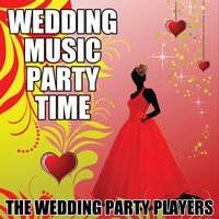 Wedding Music Party Time — The Wedding Party Players