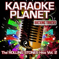The Rolling Stones Hits, Vol. 2 — A-Type Player, Karaoke Planet