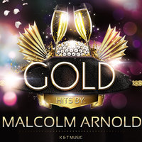 Golden Hits — Malcolm Arnold