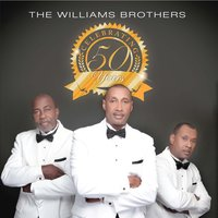 Celebrating 50 Years — The Williams Brothers