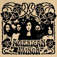 The Buffalo Creek EP — American Minor