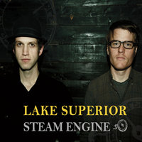 Steam Engine — Lake Superior