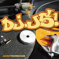 Audio Technician — DJ JS-1