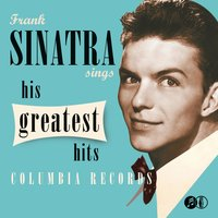 Sinatra Sings His Greatest Hits — Джордж Гершвин, Frank Sinatra