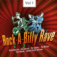 Rock-A-Billy Rave, Vol. 1 — сборник