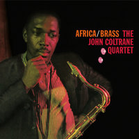 The Complete Africa / Brass Sessions — John Coltrane Quartet
