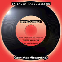 The Extended Play Collection - Marv Johnson — Marv Johnson