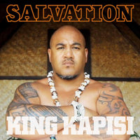 Salvation — King Kapisi