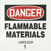 Flammable Materials Compilation — сборник