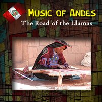 Music Of Andes - The Road Of The Llamas — Leyenda