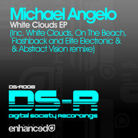 White Clouds EP — Michael Angelo
