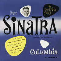 The Columbia Years (1943-1952): The Complete Recordings: Volume 8 — Frank Sinatra