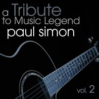 A Tribute to Music Legend Paul Simon Vol. 2 — Deja Vu