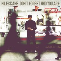 Don't Forget Who You Are (Deluxe) — Miles Kane