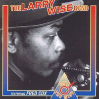 Will O' the Wisp — Fred Cox, The Larry Wise Band
