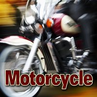 Motorcycle — Dr. Sound Effects