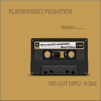 Platinumkatz Production presents (The Lost Tapes - B Side) — сборник