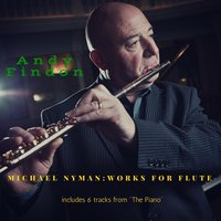 Michael Nyman: Works for Flute — Andy Findon