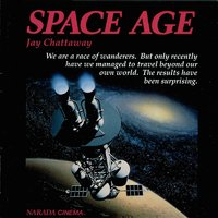 Space Age — Jay Chattaway