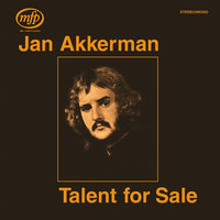 Talent For Sale — Jan Akkerman