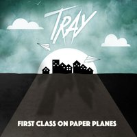 First Class on Paper Planes — Tray
