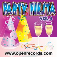 Party Fiesta, Vol. 4 — The Party Group
