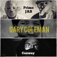 Gary Coleman — Conway, Primo JAB