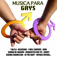 The Gay Party — The Sitges Gay Band