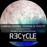 Sample & Hold — Lorenzo Invidia