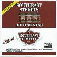 Rap or Die Presents: The Southeast Streets, Vol. 1 — сборник