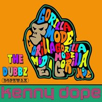 Kenny Dope & Dopewax Records Present: Gorilla Mode EP (The Dubbz) — сборник