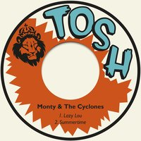 Lazy Lou — Monty & The Cyclones