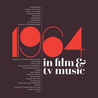 1964 in Film & TV Music — сборник