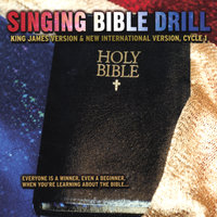 Singing Bible Drill, Cycle 1, KJV & NIV — Dee Downey Pruett
