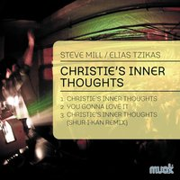 Christie's Inner Thoughts — Steve Mill, Elias Tzikas