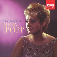 The Very Best of Lucia Popp — Lucia Popp