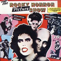 The Rocky Horror Picture Show - Original Soundtrack — сборник