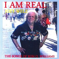 I Am Real — Joey Welz